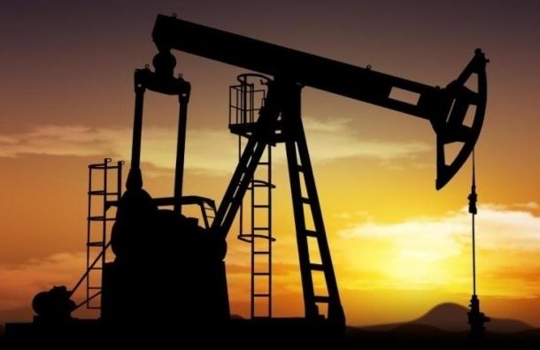 Цена на нефть Brent превысила $33 за баррель