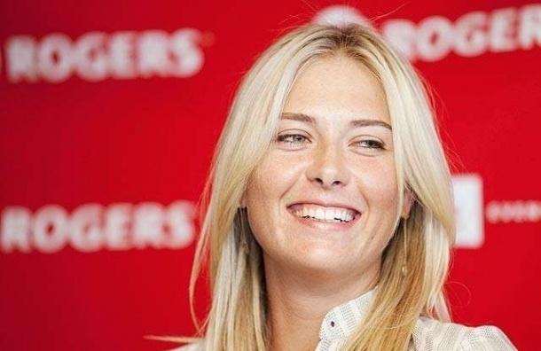 Мария Шарапова вышла в четвертьфинал Australian Open с личным рекордом