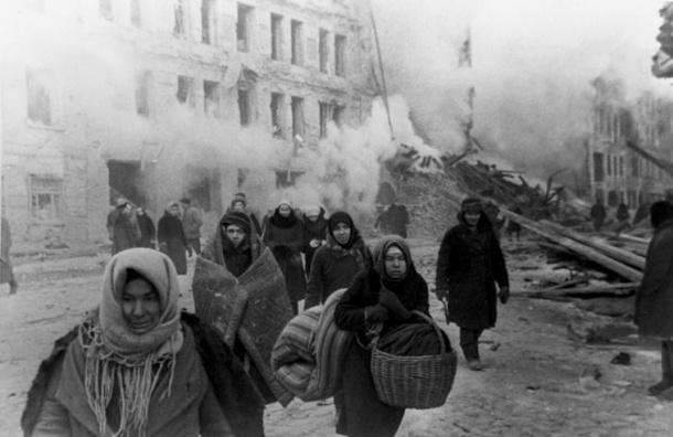Невский пятачок соберет ветеранов в честь 73 годовщины прорыва блокады