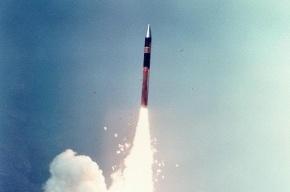 Американские военные случайно сломали ракету с ядерной боеголовкой