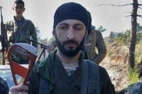 Турок, который был в числе убийц российского пилота, появился на похоронах в Стамбуле