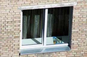 Годовалого ребенка выкинули из окна девятого этажа пьяные родственники