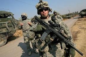 США готовы провести в Сирии военную операцию
