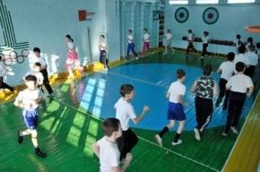 Восьмиклассник умер на уроке физкультуры в Подольске