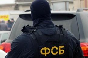 Офис и квартиру депутата Шатуновского обыскивает ФСБ