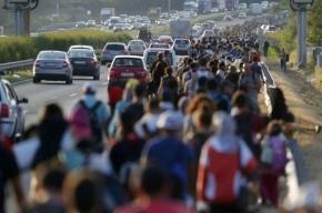 Меркель выступила против закрытия границ в странах ЕС