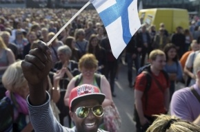 Советник финского премьер считает, что России выгоден миграционный кризис в ЕС