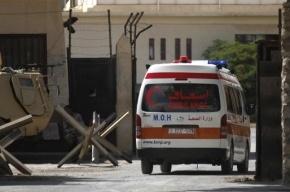Дом рухнул в Египте, под завалами погибли пять человек