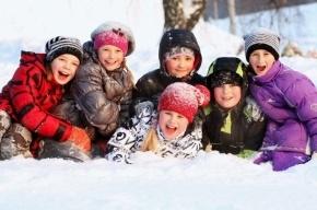 Каникулы объявили для начальной школы в Петербурге из-за гриппа