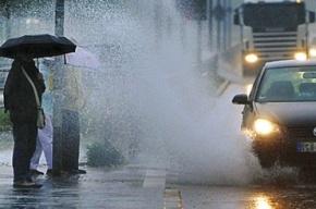 «Мойдодыр» постарается примирить пешеходов и обливающих их грязью водителей