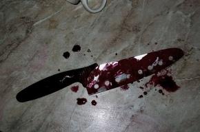 Пенсионер зарезал своего знакомого и выбросил тело в канаву