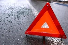 Очевидцы сообщают о массовой аварии с погибшими на «Скандинавии»