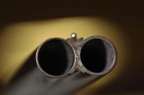 Югорчанин встретил новый год запоем и стрельбой в полиции и на почте