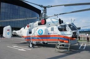Два вертолета выслали к пострадавшим в аварии автобуса в Ленобласти