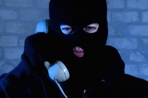 Телефонного террориста, заминировавшего ТРК «Французский бульвар», поймали