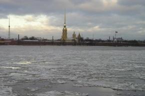Морозы будут стоять в Петербурге до конца праздников
