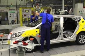 Завод Hyundai прекратил работу до 20 января
