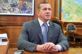 Путин посоветовал Трутневу «не обнажать бицепсы» на международных встречах