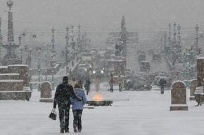 Дорожные службы ждут массового таяния снега