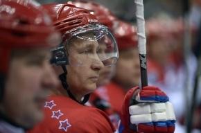 Всемирное антидопинговое агентство: Путин мог повлиять на сокрытие допинговых результатов