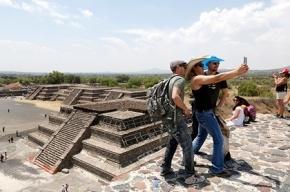 Мексиканцы будут платить налог на селфи