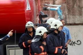 Яхта российского бизнесмена стоимостью в 5,7 млн долл сгорела в Турции