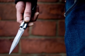 Школьника с «шуточным» ножевым ранением доставили в больницу Раухфуса