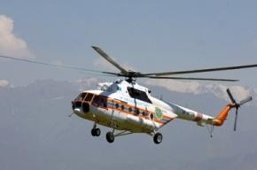 Вертолет санавиации рухнул в Казахстане: пятеро погибших