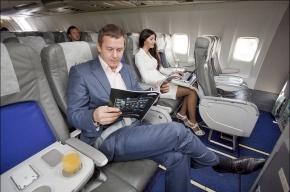 Пассажирам задержанных самолетов хотят выплачивать компенсации