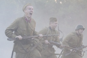 Масштабные реконструкции боев Второй мировой войны пройдут в Ленобласти