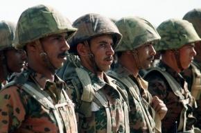Египетская армия уничтожила одного из главарей ИГИЛ на Синае