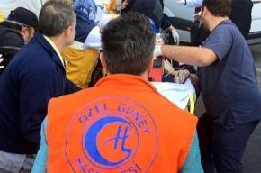 Троих россиян задержали в Анталье по подозрению к причастности к ИГИЛ