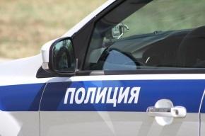 Метро «Кировский завод» оцепляли из-за бесхозного пакета