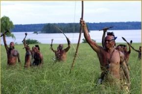 Археологи нашли место древнейшей в истории войны