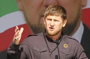 Кадыров опубликовал видео с извинениями Сенченко