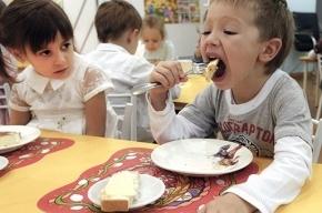 Родители обвиняют столичную мэрию в экономии на недоедании детсадовцев