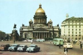 Совет Федерации против переименования Петербурга в Ленинград