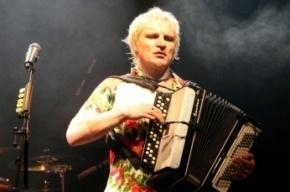Украинские артисты просят Порошенко закрыть страну от российской музыки и кино