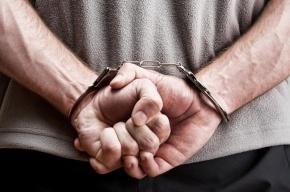 Вор в законе Зура Кахетинец пойман в Петербурге