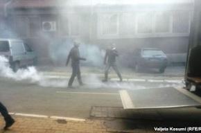 Жители Азербайджана начали протесты против повышения цен и безработицы