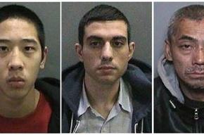 Второй «Ганнибал Лектер» сбежал из тюрьмы в Калифорнии