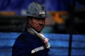Шахтер в КНР выжил 36 дней под завалами