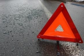 Больше 20 человек пострадали в массовом ДТП с автобусом на «Скандинавии»
