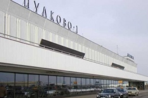 Аэропорт «Пулково» работает в штатном режиме даже в непогоду