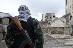 СМИ сообщили о раскрытии боевиков, готовивших теракты в России