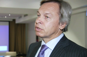 Пушков опроверг слова украинского депутата о штрафах ПАСЕ за посещение Крыма и Донбасса