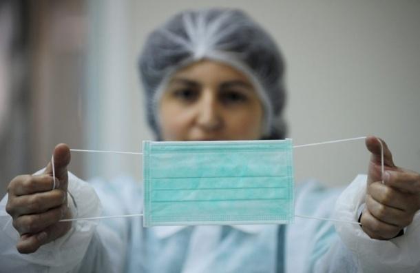 СМИ: Петербуржцы скупают лекарства от свиного гриппа