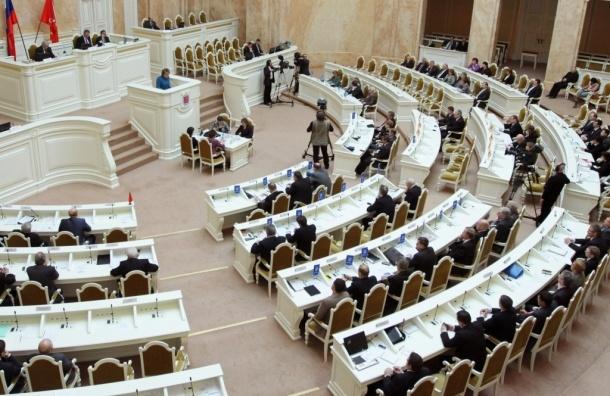 Активисты просят сохранить пропорциональную систему на выборах в ЗакС