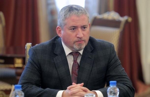 Депутат Шатуновский считает политическим визит правоохранителей