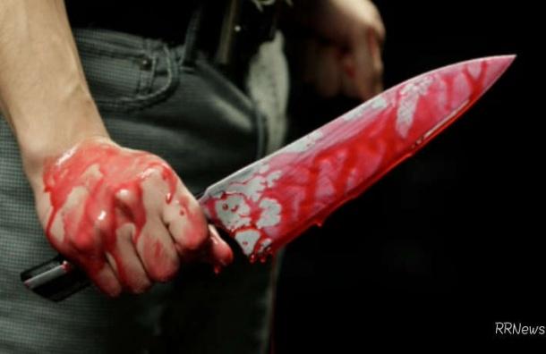Пьяный водитель ударил ножом полицейского вЛенобласти